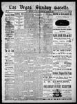 Las Vegas Daily Gazette, 04-18-1886 by J. H. Koogler