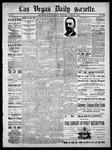 Las Vegas Daily Gazette, 04-22-1886 by J. H. Koogler