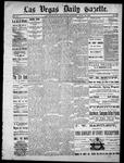 Las Vegas Daily Gazette, 04-24-1886 by J. H. Koogler