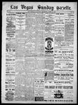 Las Vegas Daily Gazette, 04-25-1886 by J. H. Koogler