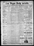 Las Vegas Daily Gazette, 04-30-1886 by J. H. Koogler