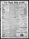 Las Vegas Daily Gazette, 05-01-1886 by J. H. Koogler