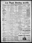 Las Vegas Daily Gazette, 05-02-1886 by J. H. Koogler