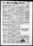 Las Vegas Gazette, 05-04-1886 by Louis Hommel