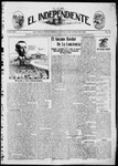 """El independiente (Las Vegas, N.M.), 01-16-1913 by La Cía. Publicista de """"El Independiente"""""""