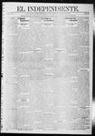 """El independiente (Las Vegas, N.M.), 12-05-1912 by La Cía. Publicista de """"El Independiente"""""""