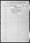 """El independiente (Las Vegas, N.M.), 10-10-1912 by La Cía. Publicista de """"El Independiente"""""""