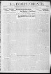 """El independiente (Las Vegas, N.M.), 10-03-1912 by La Cía. Publicista de """"El Independiente"""""""
