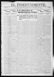 """El independiente (Las Vegas, N.M.), 09-26-1912 by La Cía. Publicista de """"El Independiente"""""""