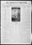 """El independiente (Las Vegas, N.M.), 08-22-1912 by La Cía. Publicista de """"El Independiente"""""""