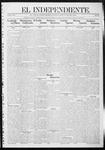 """El independiente (Las Vegas, N.M.), 06-20-1912 by La Cía. Publicista de """"El Independiente"""""""