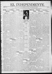 """El independiente (Las Vegas, N.M.), 04-04-1912 by La Cía. Publicista de """"El Independiente"""""""