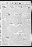 """El independiente (Las Vegas, N.M.), 03-28-1912 by La Cía. Publicista de """"El Independiente"""""""