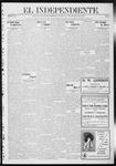 """El independiente (Las Vegas, N.M.), 03-21-1912 by La Cía. Publicista de """"El Independiente"""""""