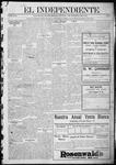 """El independiente (Las Vegas, N.M.), 02-01-1912 by La Cía. Publicista de """"El Independiente"""""""