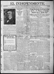 """El independiente (Las Vegas, N.M.), 10-26-1911 by La Cía. Publicista de """"El Independiente"""""""