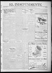 """El independiente (Las Vegas, N.M.), 07-06-1911 by La Cía. Publicista de """"El Independiente"""""""