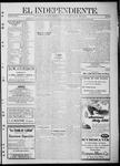 """El independiente (Las Vegas, N.M.), 05-04-1911 by La Cía. Publicista de """"El Independiente"""""""