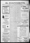 El independiente (Las Vegas, N.M.), 07-26-1900