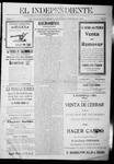 El independiente (Las Vegas, N.M.), 02-22-1900