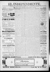 El independiente (Las Vegas, N.M.), 1897-01-02