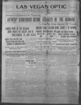 Las Vegas Optic, 10-10-1914 by The Optic Publishing Co.