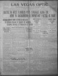Las Vegas Optic, 10-15-1914 by The Optic Publishing Co.