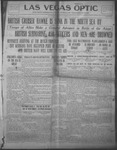Las Vegas Optic, 10-16-1914 by The Optic Publishing Co.