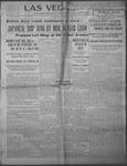 Las Vegas Optic, 10-19-1914 by The Optic Publishing Co.