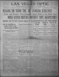 Las Vegas Optic, 10-20-1914 by The Optic Publishing Co.