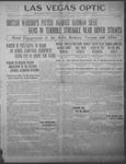 Las Vegas Optic, 10-21-1914 by The Optic Publishing Co.