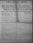 Las Vegas Optic, 10-27-1914 by The Optic Publishing Co.