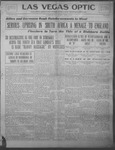 Las Vegas Optic, 10-28-1914 by The Optic Publishing Co.