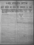 Las Vegas Optic, 11-03-1914 by The Optic Publishing Co.