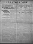 Las Vegas Optic, 11-05-1914 by The Optic Publishing Co.