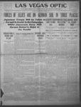 Las Vegas Optic, 11-09-1914 by The Optic Publishing Co.
