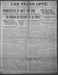 Las Vegas Optic, 11-11-1914 by The Optic Publishing Co.