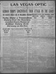Las Vegas Optic, 11-12-1914 by The Optic Publishing Co.