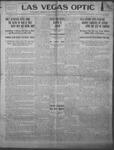 Las Vegas Optic, 11-13-1914 by The Optic Publishing Co.