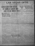 Las Vegas Optic, 11-16-1914 by The Optic Publishing Co.