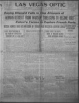Las Vegas Optic, 11-17-1914 by The Optic Publishing Co.