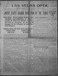 Las Vegas Optic, 11-18-1914 by The Optic Publishing Co.