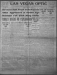 Las Vegas Optic, 11-20-1914 by The Optic Publishing Co.
