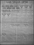 Las Vegas Optic, 11-21-1914 by The Optic Publishing Co.