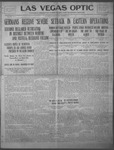 Las Vegas Optic, 11-24-1914 by The Optic Publishing Co.