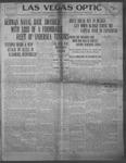 Las Vegas Optic, 11-25-1914 by The Optic Publishing Co.