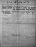 Las Vegas Optic, 11-27-1914 by The Optic Publishing Co.