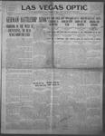Las Vegas Optic, 11-28-1914 by The Optic Publishing Co.