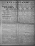 Las Vegas Optic, 11-30-1914 by The Optic Publishing Co.