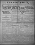 Las Vegas Optic, 12-01-1914 by The Optic Publishing Co.